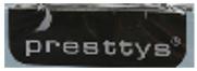 logo de Presttys, condones