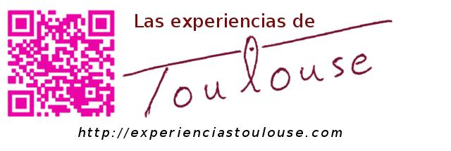 Las Experiencias de Toulouse