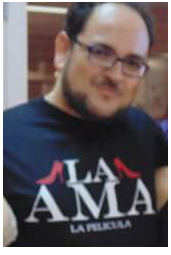 Luisje Moyano